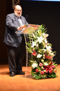 Conferencia inaugural VIII CIBEM, 2017